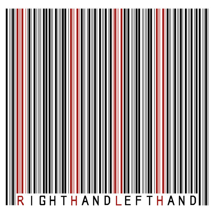 Right Hand Left Hand cover art