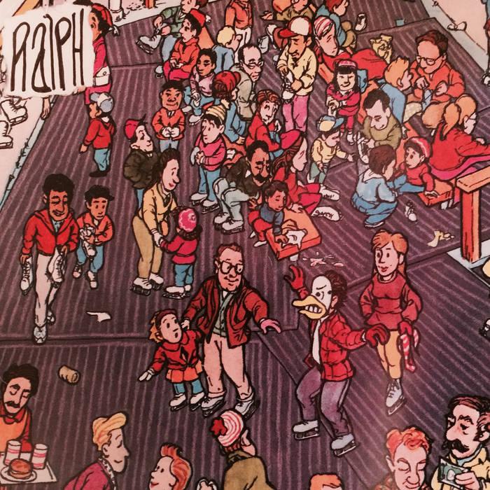 Ralph cover art
