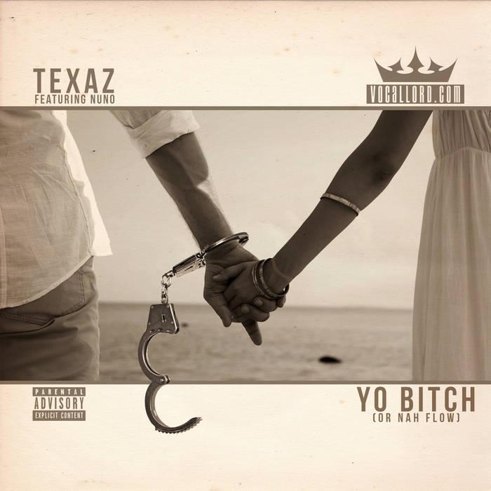 Yo Bitch (Or Nah Flow) cover art