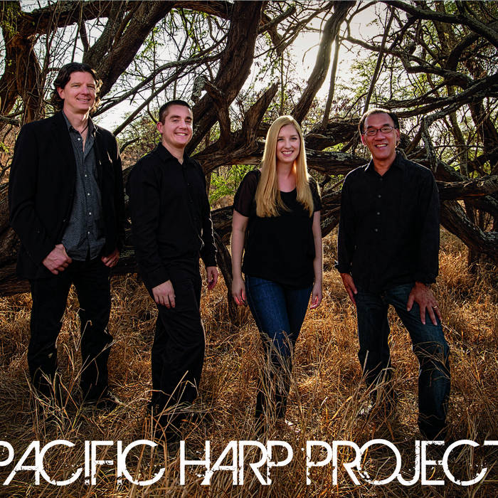 Pacific Harp Project cover art