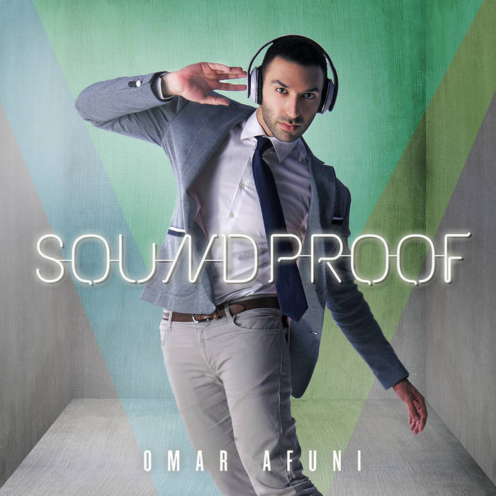 Soundproof cover art