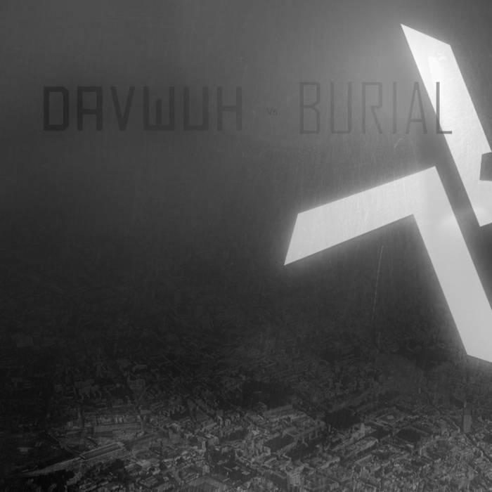 Davwuh vs. Burial cover art