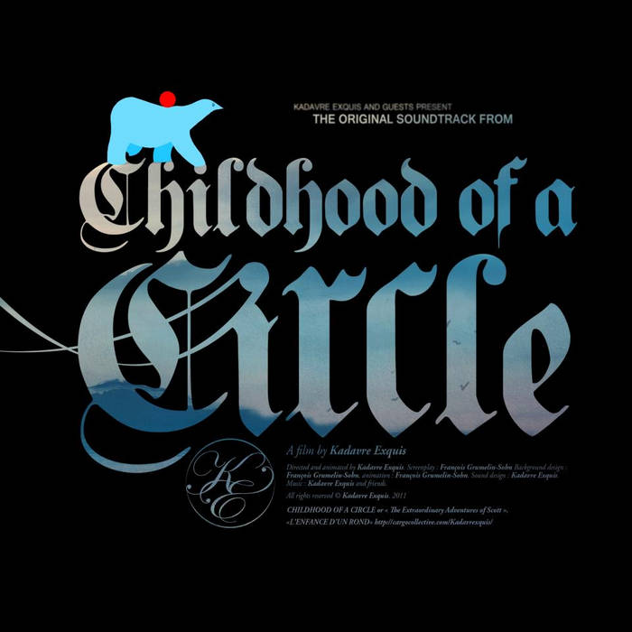 Childhood of a Circle OST cover art