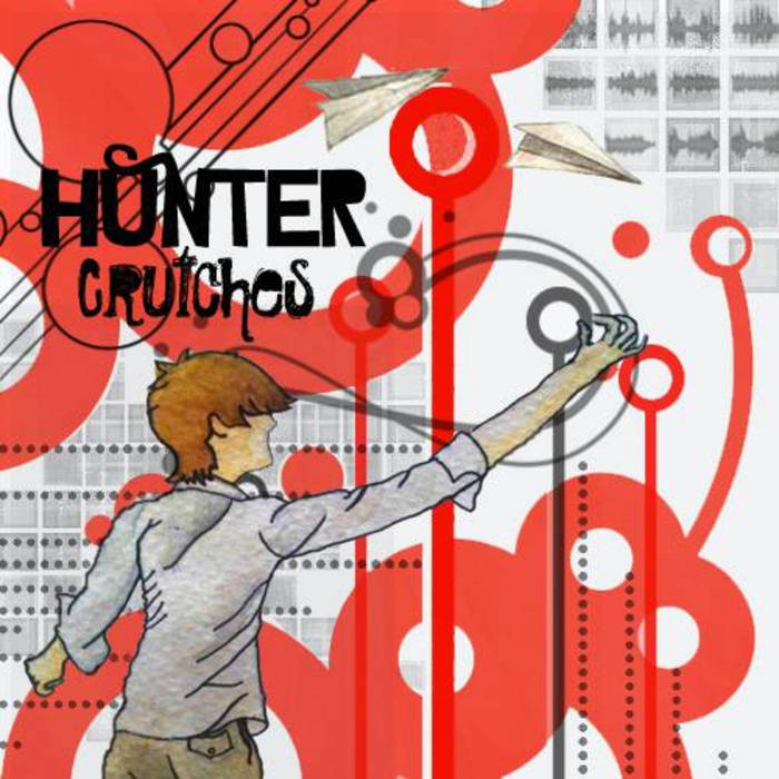 Crutches cover art