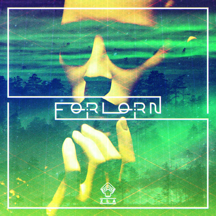 Forlorn cover art