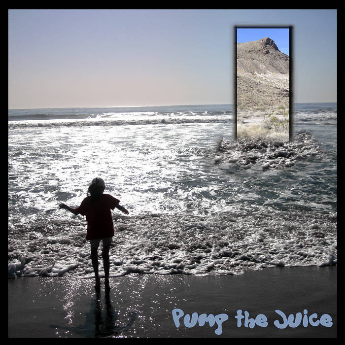 Pump the Juice [EP] cover art