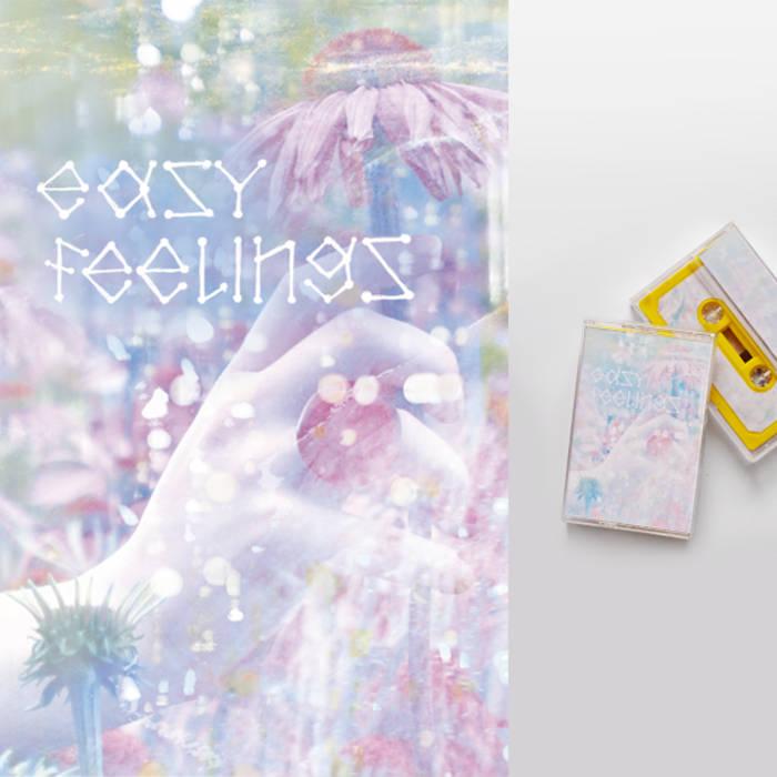 Easy Feelings (sicsic011) cover art