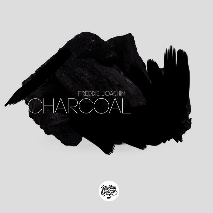 Charcoal (Free Download) cover art