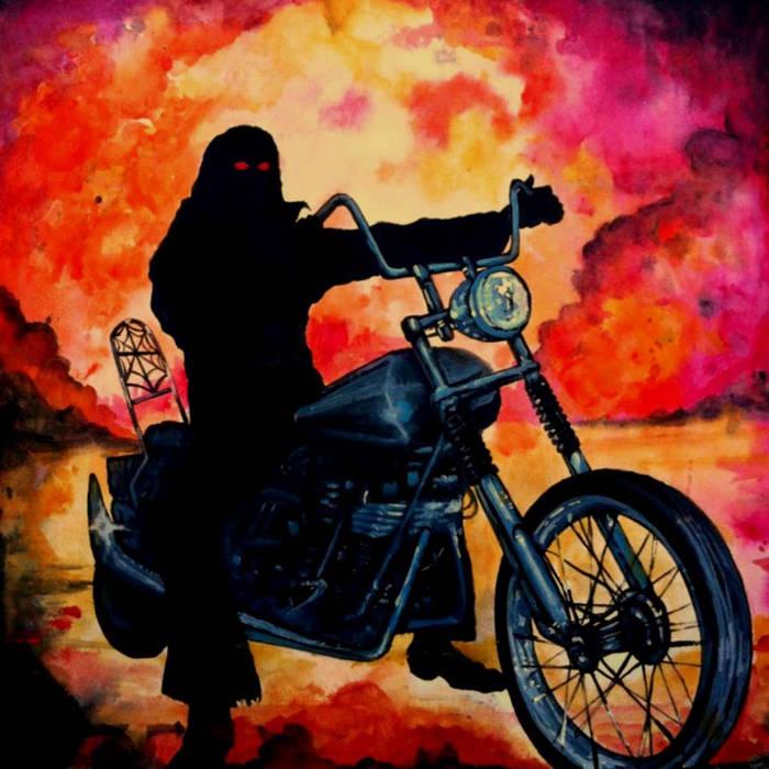 Black Souls cover art