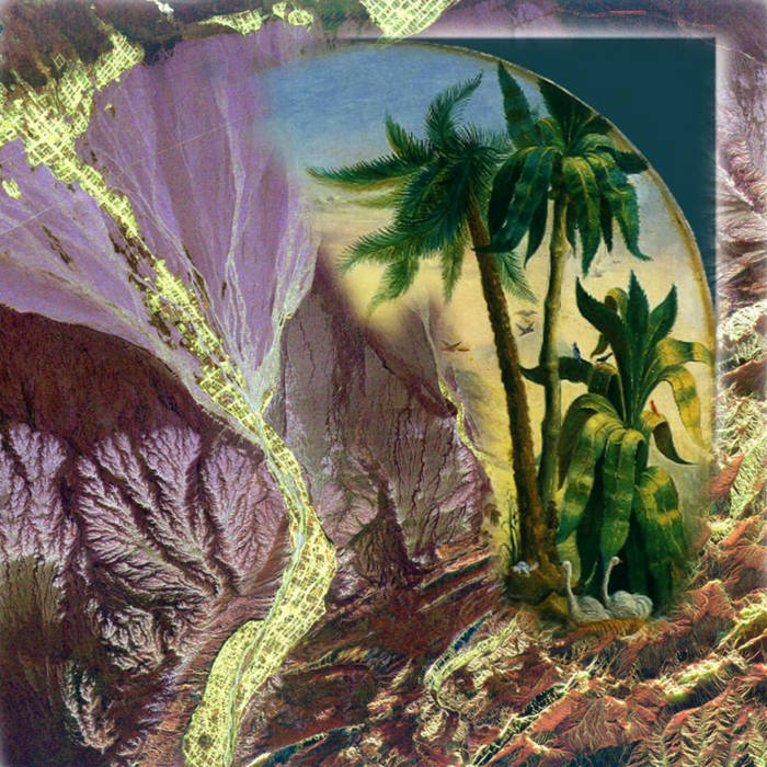 Lost Origins/Jungle Exchange cover art
