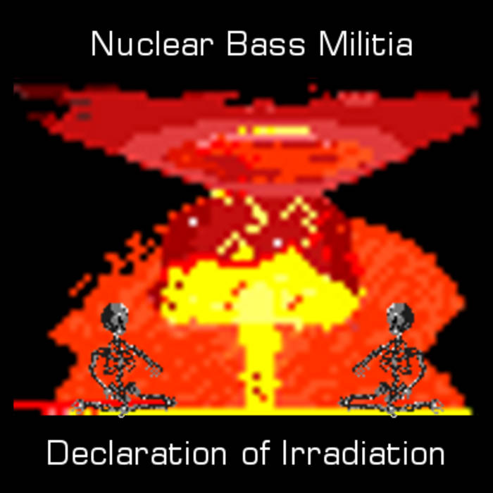 Declaration of Irradiation cover art