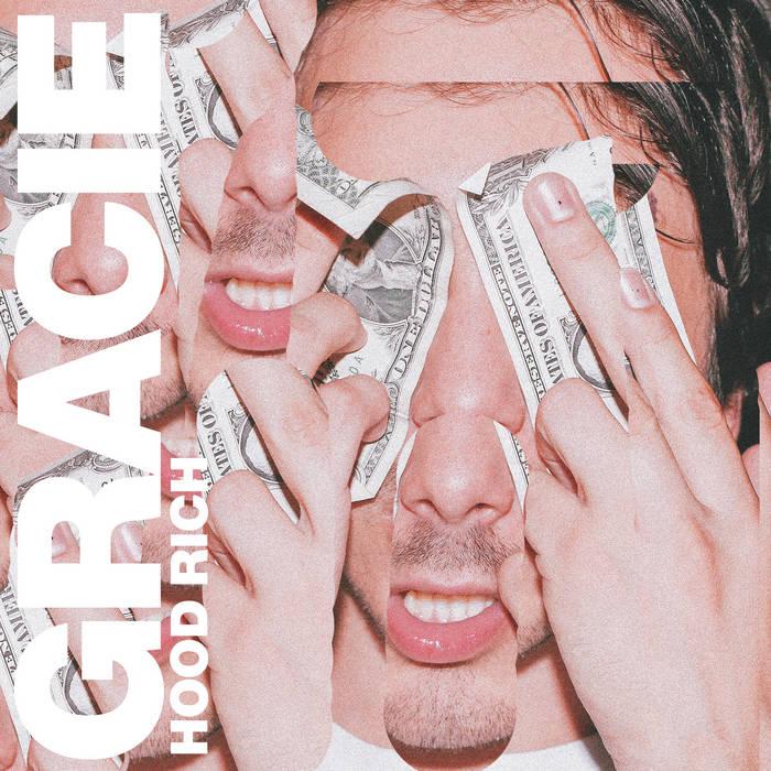 Hood Rich cover art