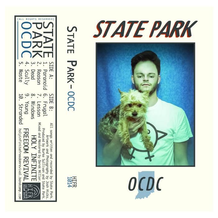 OCDC cover art