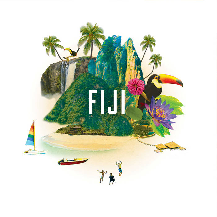Fiji cover art