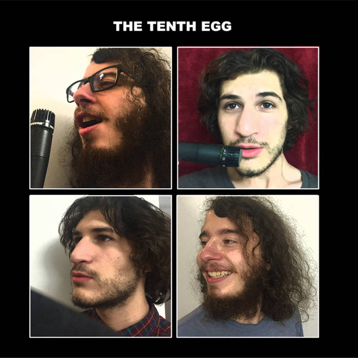 The Tenth Egg cover art