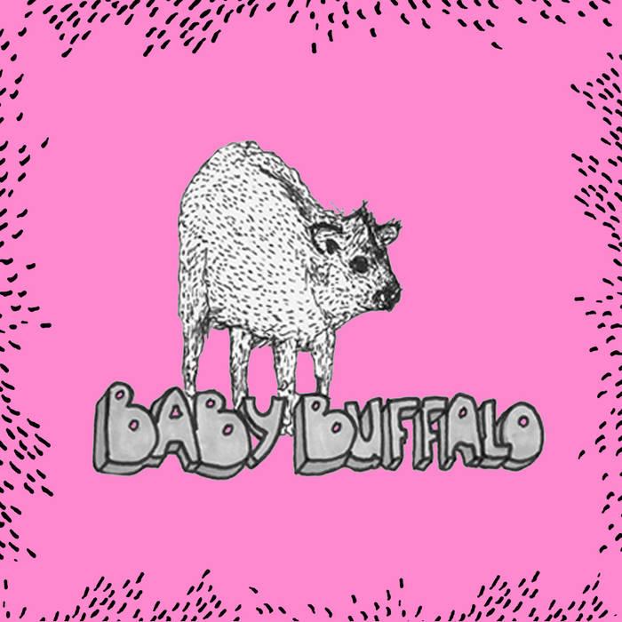 Baby Buffalo EP cover art
