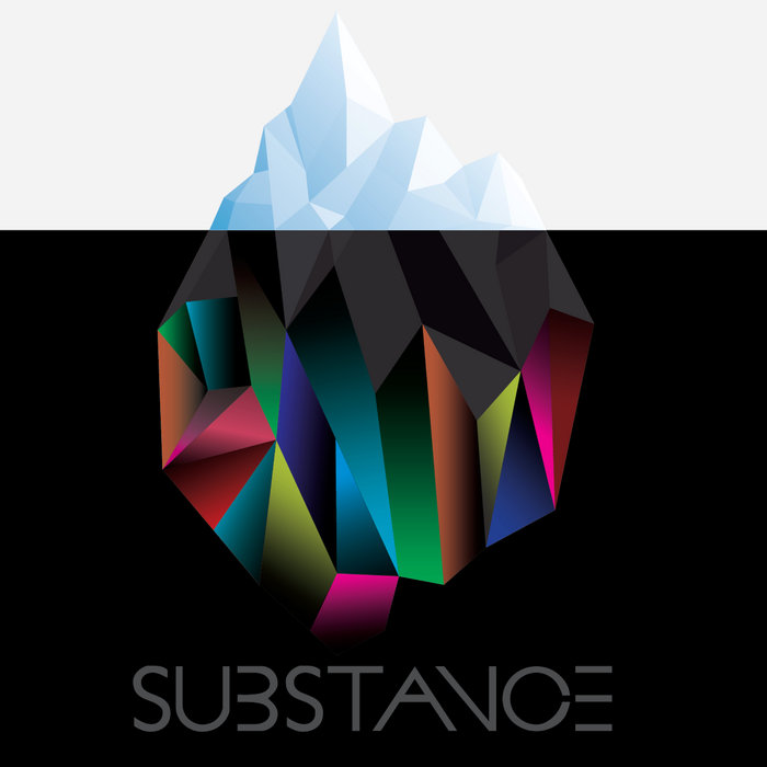 Substance cover art
