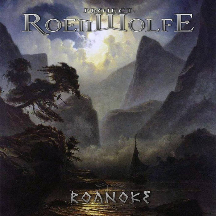 Roanoke cover art