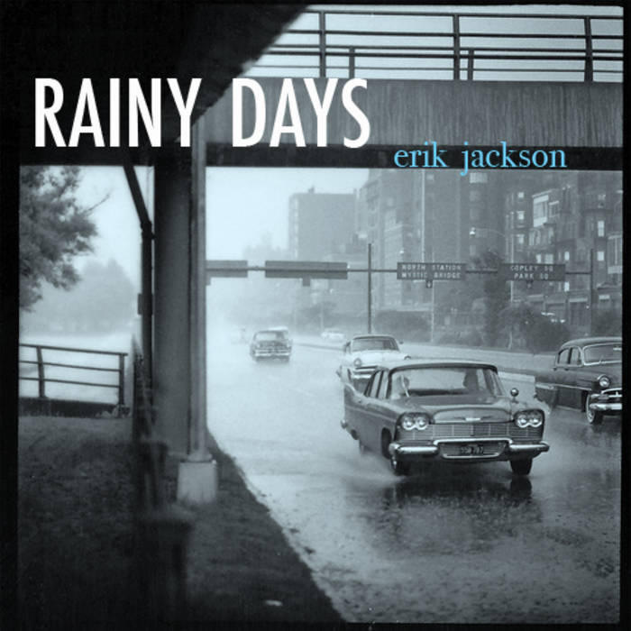Rainy Days cover art