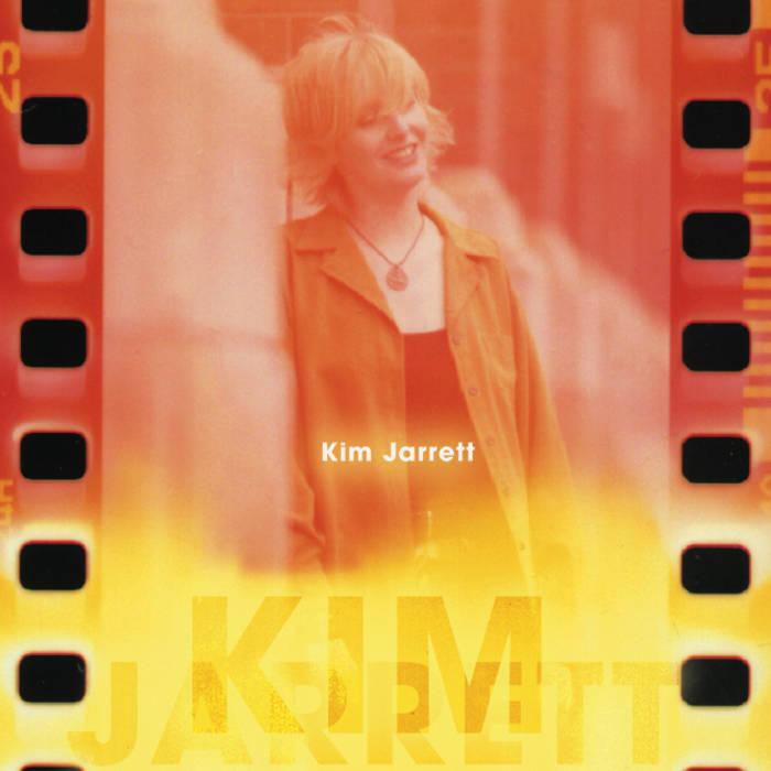 Kim Jarrett cover art