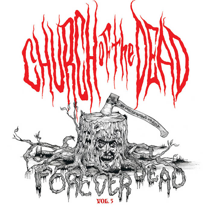 Slave To The Grave cover art