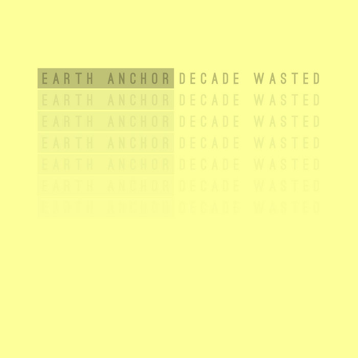 Decade Wasted (Single) cover art