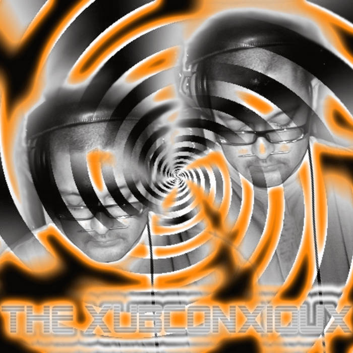 the Xubconxioux Series 1 cover art