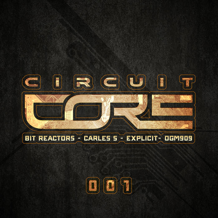 Circuit Core 001 cover art