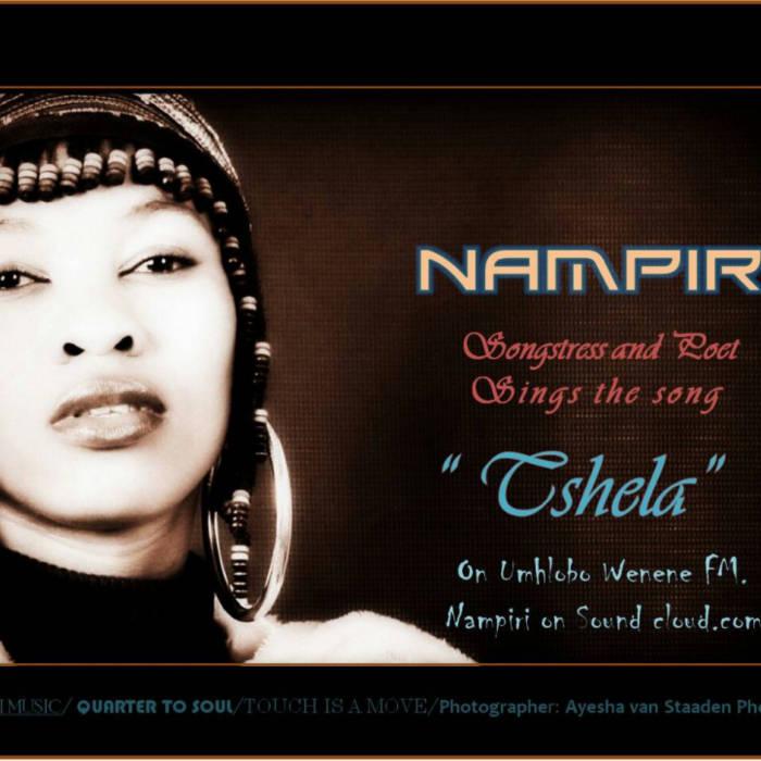 Tshela cover art