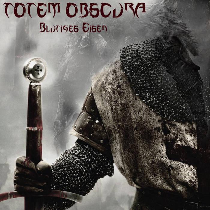 Blutiges Eisen EP cover art