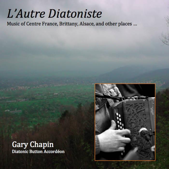 L'Autre Diatoniste cover art