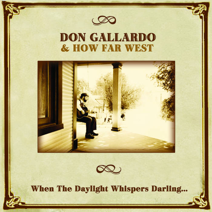 When The Daylight Whispers Darling... cover art