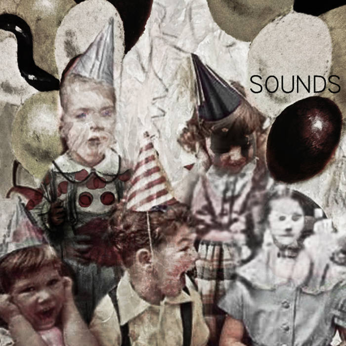 Sounds cover art