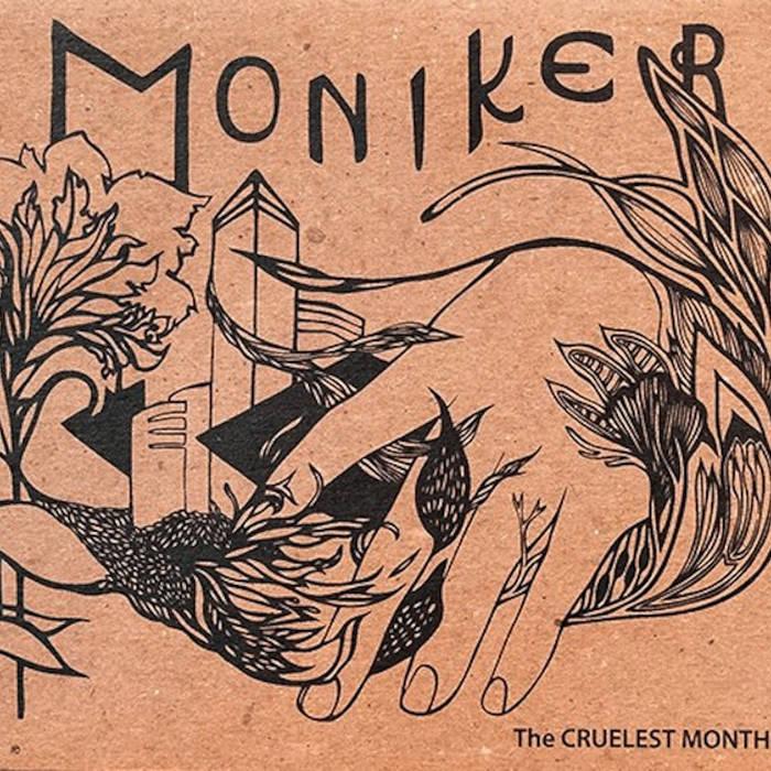 The Cruelest Month cover art
