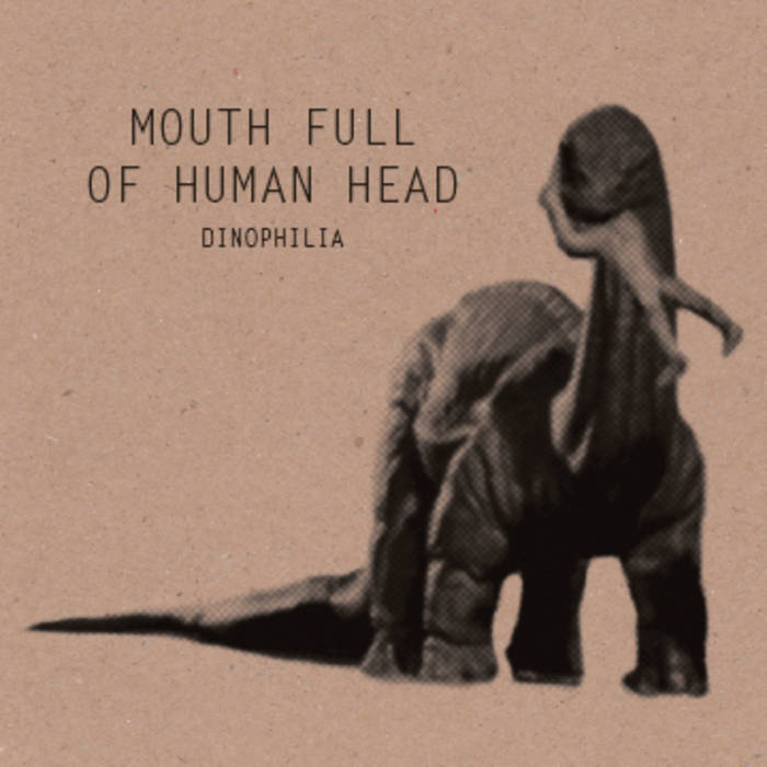 Mouth Full of Human Head cover art