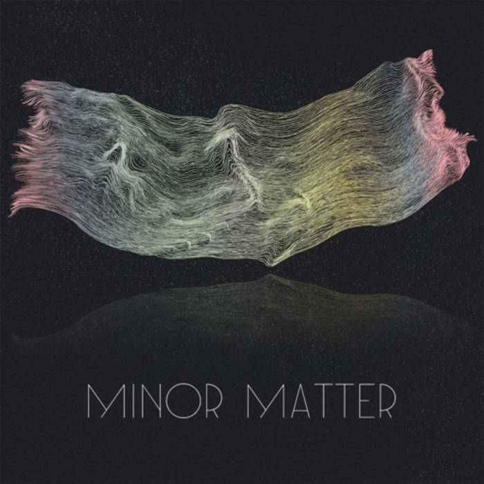 Minor Matter cover art