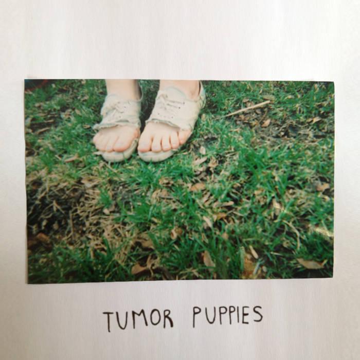 Tumor Puppies cover art
