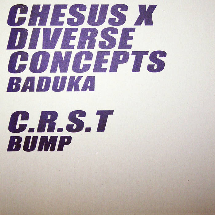 Baduka / Bump cover art