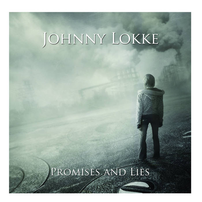 Promises and Lies cover art