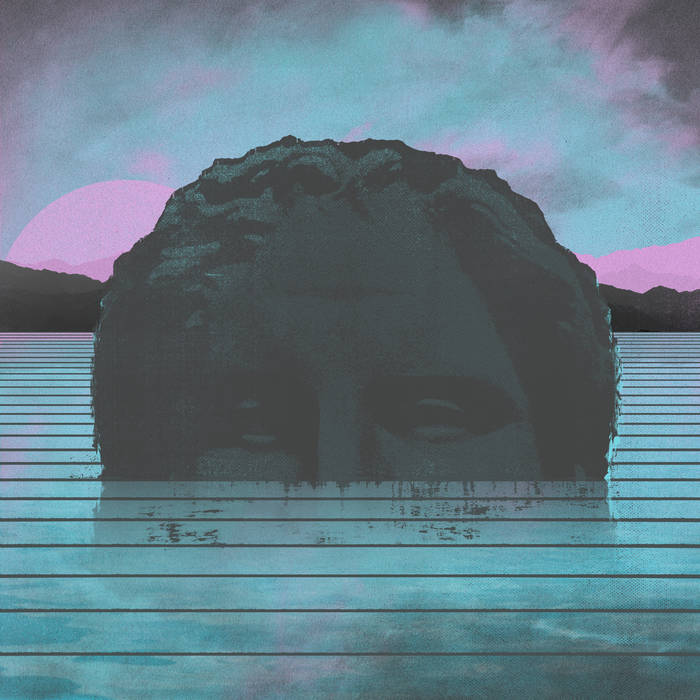 Sinking Islands cover art