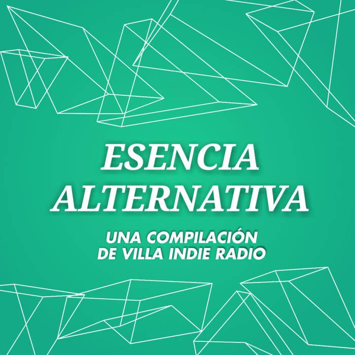 Esencia Alternativa 2014 cover art