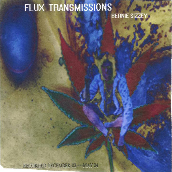 Flux Transmissions cover art