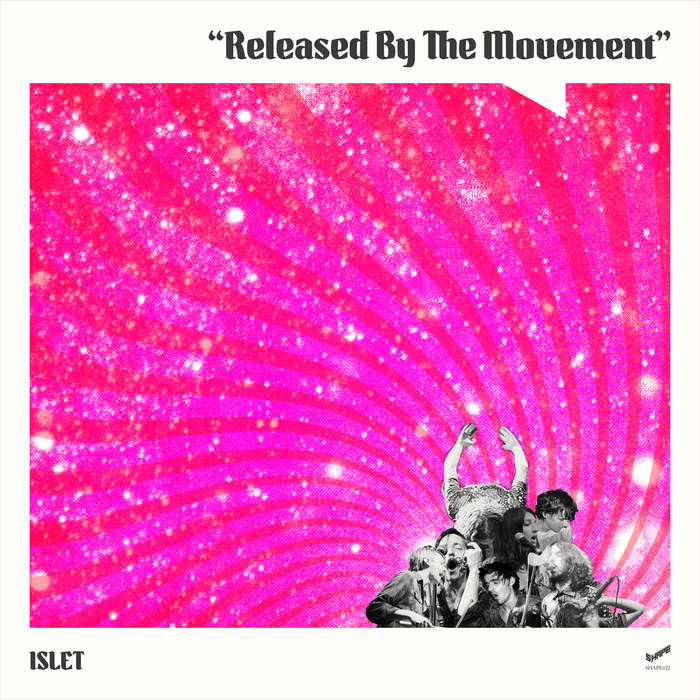 Released By The Movement cover art