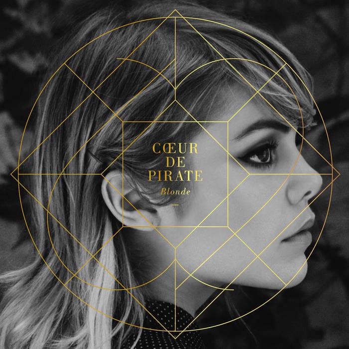 Blonde cover art