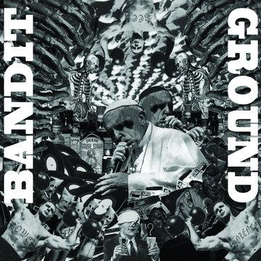 Bandit | Ground Split EP main photo