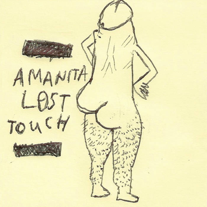 Lost Touch (Single) cover art
