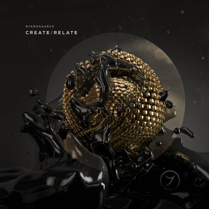 Create/Relate cover art