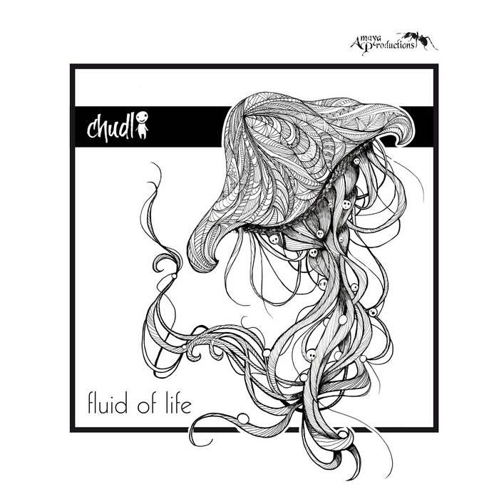 Fluid of Life cover art
