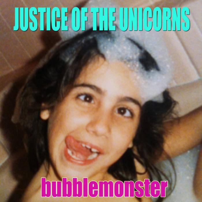 Bubblemonster cover art
