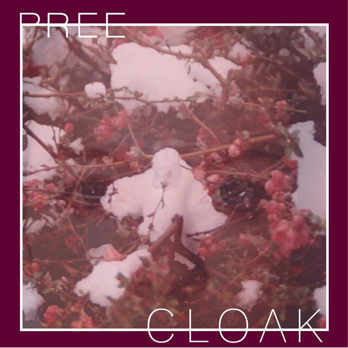 CLOAK cover art